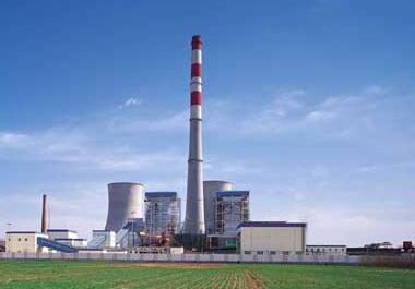 河北某热电厂每年节能创收3000余万元