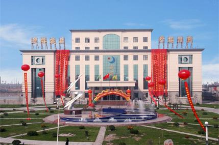 石家庄玉晶玻璃变频节能项目每年节省电费96.53万元