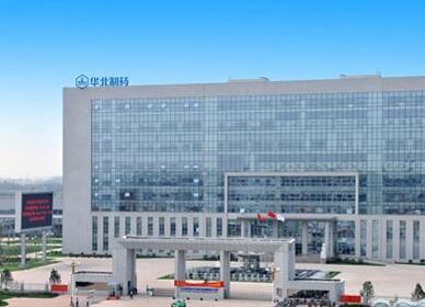 华北制药集团风机变频节能改造成功案例