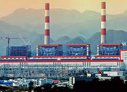 云南滇东能源公司变频节能年节省电量95.6万KWH