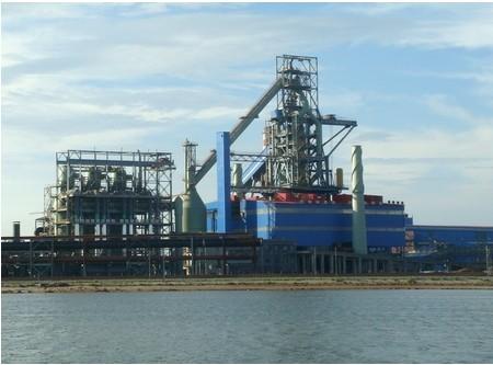 沧州中铁装备白灰厂风机变频节能改造成功案例