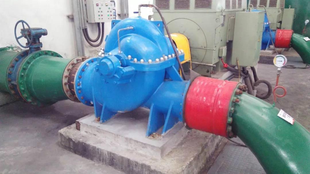 高效节能水泵