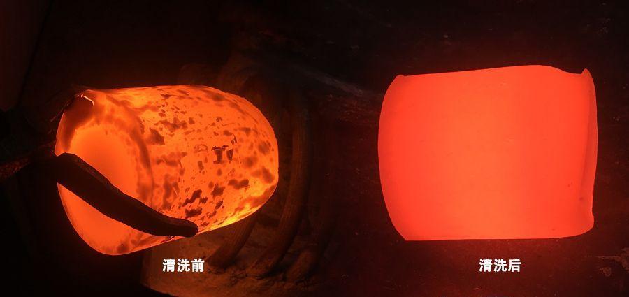 高压水除鳞在冶金行业的重要性