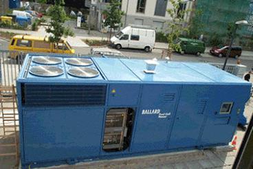 热电联产/冷热电三联供