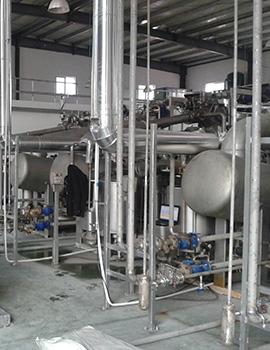 余热发电及回收利用