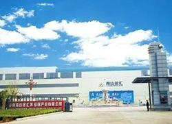仟亿达集团与河南鑫金汇不锈钢产业有限公司达成循环水系统EMC项目合作