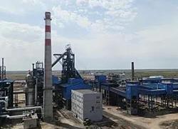 仟亿达集团与新疆昆仑钢铁有限公司达成工业节能项目合作